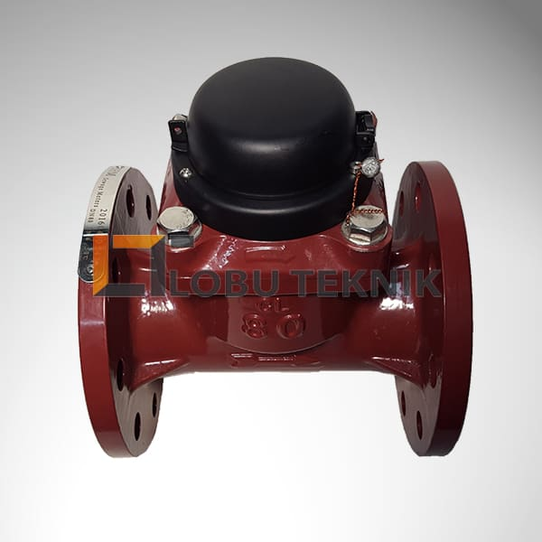 Flow Meter Air Limbah