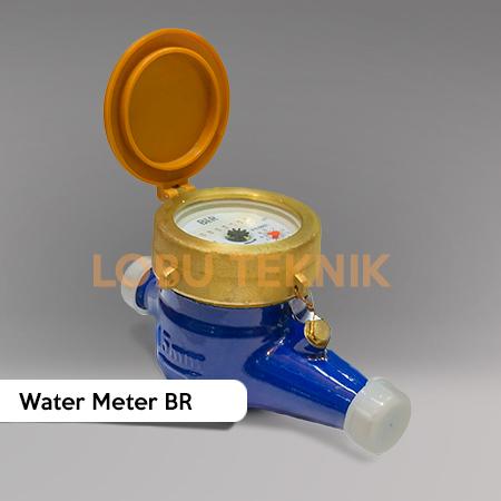 Jual water Meter BR DN15