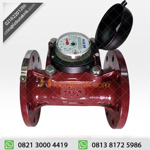 shm sewage meters dn100