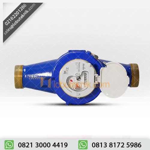 water meter itron dn40