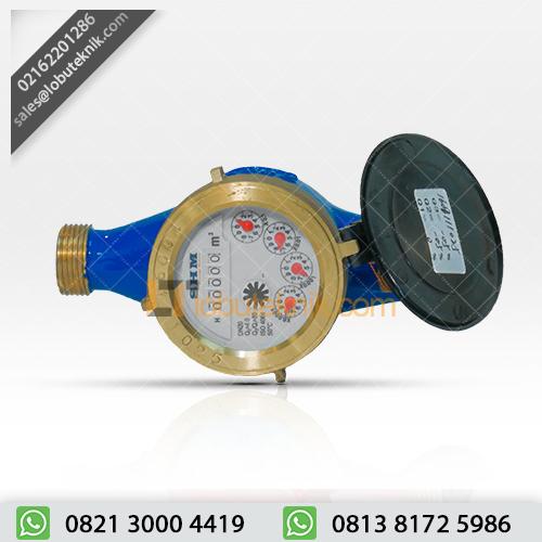 water meter shm dn20